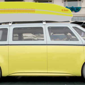 Buzz Personalized Roofbox