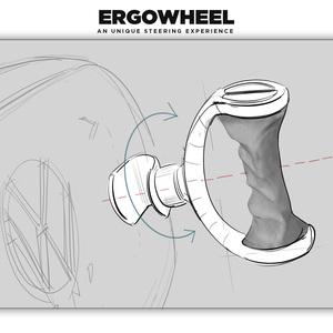 ERGOwheel