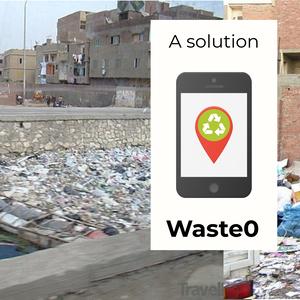 Waste0: better Waste Management. Case: Egypt (UPDATED)