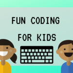 Introducing coding to kids through innovative solutions