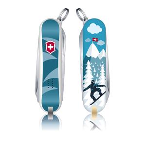 Snowboarding champions