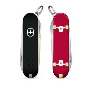 Pocket Skateboard