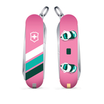 Pocket Snowboard