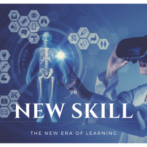 """Work, learn and play """"NEW SKILL"""""""