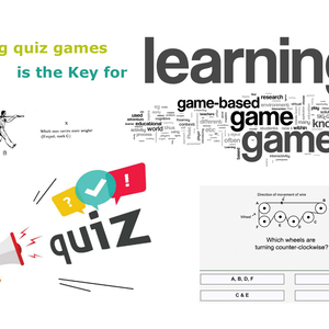 Game to Learn!