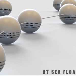 AT SEA FLOATING BALL
