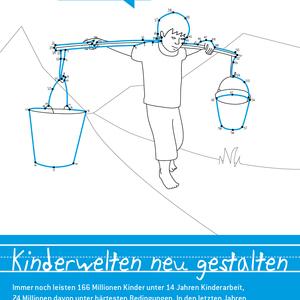 Kinderwelten neu gestalten