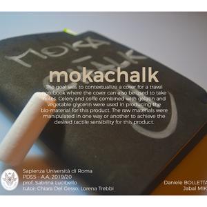 Moka Chalk