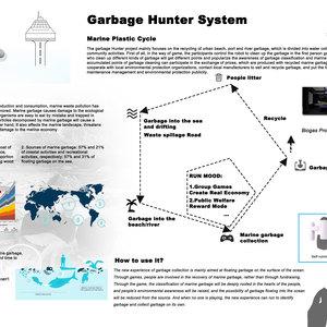 Garbage Hunter
