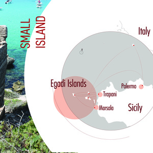 Integrated systemic design project in the Egadi islands.